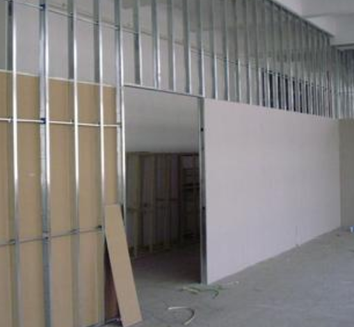 苏州夹芯板隔墙