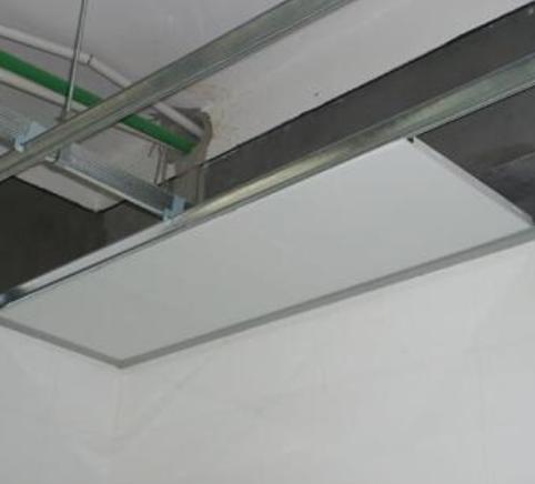 苏州铝扣板吊顶