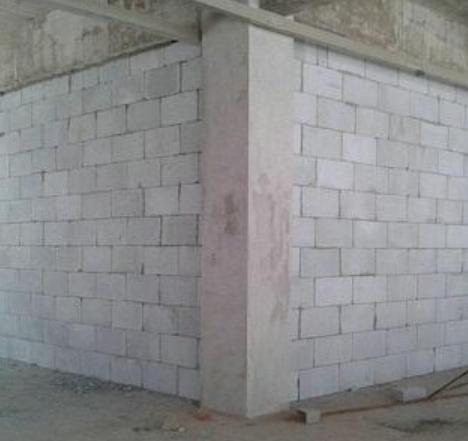 姑苏轻质砖隔墙